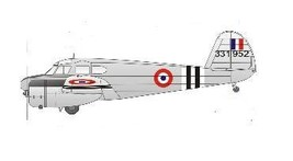 1/144 scale Resin Model Kit Cessna Bobcat French Normandy - $15.00