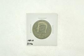1989-D Kennedy Half Dollar (F) Fine N2-3824-7 - $4.99