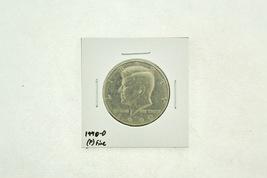 1990-D Kennedy Half Dollar (F) Fine N2-3833-2 - $4.99