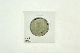 1990-D Kennedy Half Dollar (F) Fine N2-3833-5 - $4.99