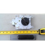 5NN77 TIMER MODULE & SELECTOR SWITCH FROM ADMIRAL DISHWASHER, GOOD CONDI... - $29.66