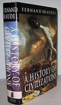 A History of Civilizations Braudel, Fernand and Mayne, Richard image 2
