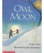 Owl Moon By Jane Yolen - $4.95