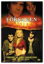 The Forsaken (2001) DVD