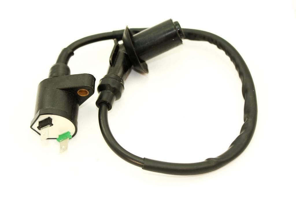 Dirt Pit Bike Ignition Coil Magneto 70cc 140cc Wolf Moto WMX X70 X140 new