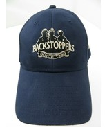 Backstoppers Since 1959 Honor Courage Adjustable Adult Cap Hat - $14.84