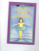 Nina, Nina Star Ballerina - $5.00
