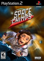 Space Chimps - PlayStation 2 [PlayStation2] - $20.99