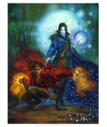 amazing male psi psy vampire Increased luck, and ability  gain money  IM... - $48.21