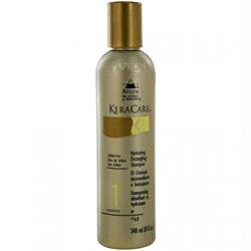 KERACARE Hydrating Detangling Shampoo SET OF 2
