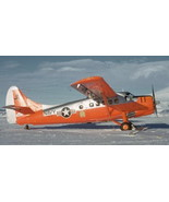 1/144 scale Resin Kit DHC Otter US Navy VX-6 Antarctica McMurdo or Pax R... - $19.00