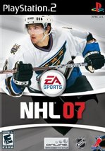 NHL 07 - PlayStation 2 [PlayStation2] - $5.99