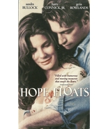 Hope Floats VHS Sandra Bullock Harry Connick Jr... - $1.99