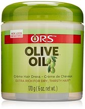 Organic Root Stimulator Olive Oil Cream, 6 Ounce - $10.20