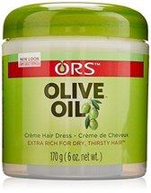Organic Root Stimulator Olive Oil Cream, 6 Ounce - $10.20