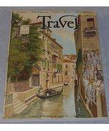 Travel Magazine November 1931 Himalayas Tibet - $13.95