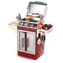 #17213092 *Little Tikes Backyard Barbeque Get O... - $56.34