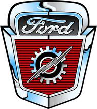 """Ford Lightning Metal Sign 18"""" - $45.00"""