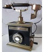 European Table Telephone  Circa 1895 - $795.00