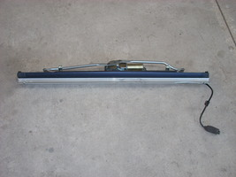 2005 MERCEDES CLK500 SUNSHADE ROLLER BLIND REAR image 2