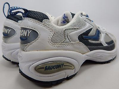 Saucony Original Women's Running Shoes Sz US 7.5 M (B) EU 38.5 White
