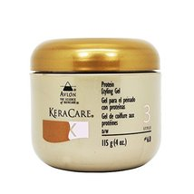 Avlon KeraCare Protein Styling Gel 4 oz - $9.70