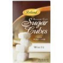 Roland Rough Cut White Sugar Cubes - 35 oz - $8.25