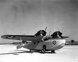 1/144 scale Resin Kit Grumman Goose US Navy or US Coast Guard - $15.00