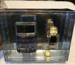 Sean John Cologne 2 Pc Gift Set w/ I am King Cologne Eau De Toilette & W... - $71.98