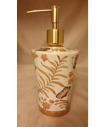 Paradigm Butterfly Lotion/Soap Dispenser - $39.95
