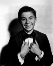 Little Rascals Our Gang Alfalfa Vintage 8X10 BW Comedy TV Memorabilia Photo - $6.99