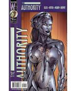 AUTHORITY #9 (Wildstorm, 1999 Series) NM! - $2.50
