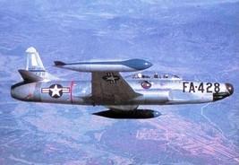 1/144 scale Resin Kit Lockheed F-94B Starfire - $12.00