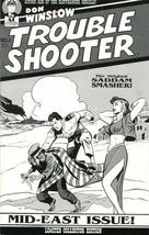 Don Winslow   Trouble Shooter #1 (Ac Comics, 1991) Nm! - $1.50