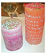 Magick candle create it just for you with your ... - $69.99