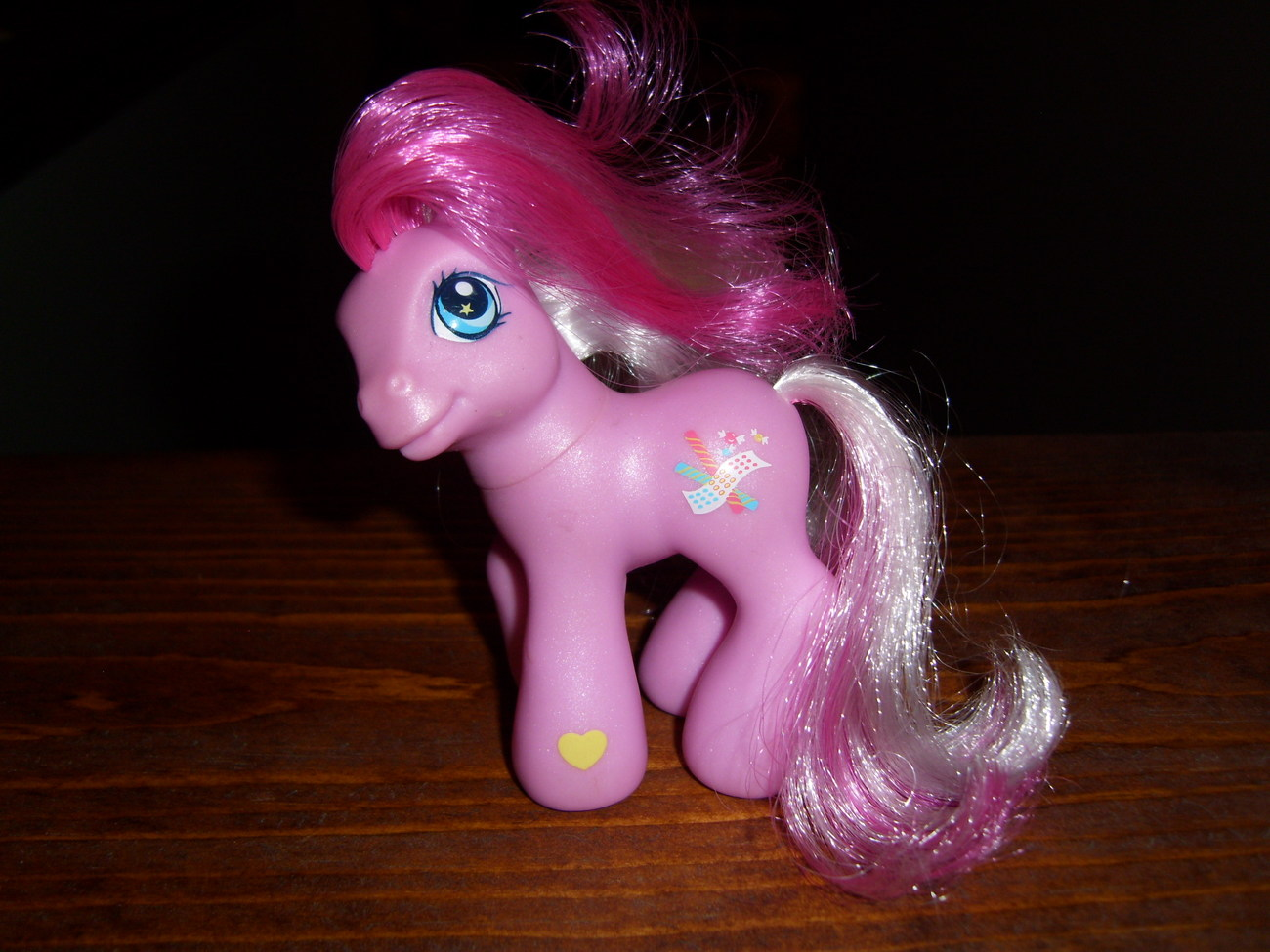 My Little Pony G3 Baby Penny Candy