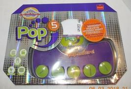 2006 Cranium Pop 5 Adult Pop Culture 100% complete Board Game - $14.03