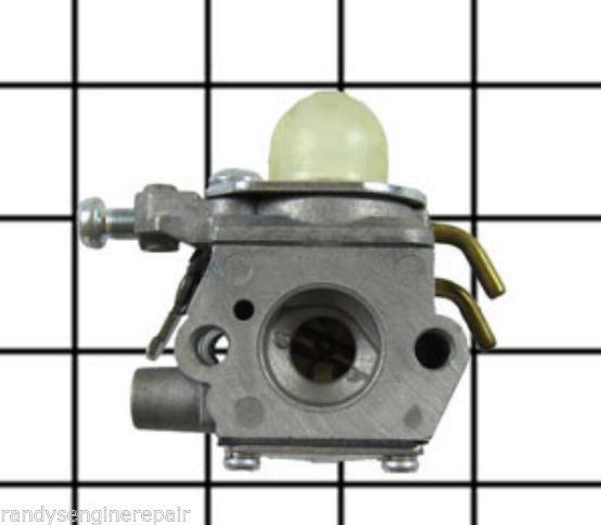 308054001 26cc Carburetor Homelite Craftsman Genuine OEM Trimmer Edger Parts - $22.95