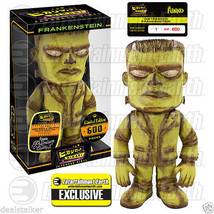 Frankenstein Distressed Hikari Sofubi Vinyl Figure Limited Edition of 600 - $65.43