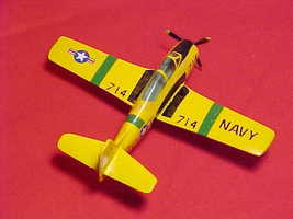 1/144 scale Resin Kit North American T-28A Trojan 643 US Air Force Pilot Trainer image 12
