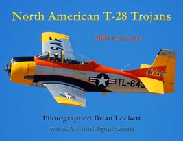 1/144 scale Resin Kit North American T-28A Trojan 643 US Air Force Pilot Trainer image 5