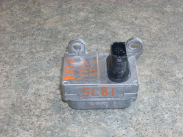 2005 MERCEDES CLK500 YAW RATE SENSOR  A0045420418 - $95.00