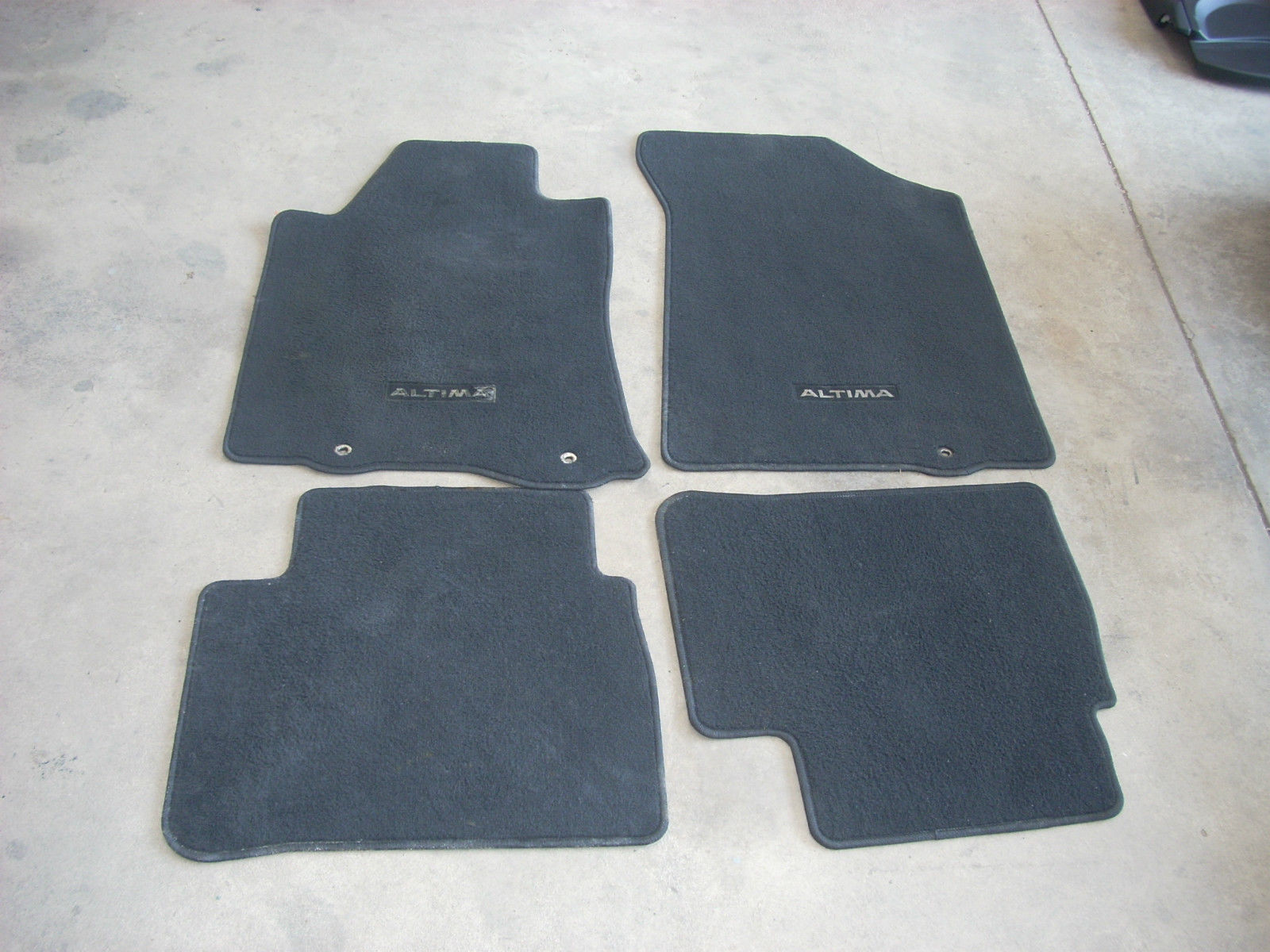 watch mat floor youtube altima all genuine mats nissan accessories season