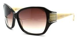 Oliver Peoples Lisa BNHRN Women's Sunglasses Brown Ivory Horn / Gradient JAPAN - $84.05