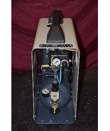 Silentaire Technology Sil-Air 50D-A Oil Lubricated Silent Compressor 115... - $985.05