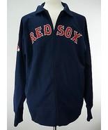 Boston Red Sox L Large MLB Baseball Track Jacket - $85.00