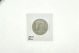 1992-D Kennedy Half Dollar (F) Fine N2-3850-1 - $4.99