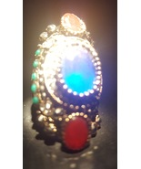 Haunted Djinn, Extreme Money Instant Power and Wealth Genie Ring, haunte... - $499.00