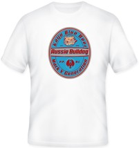 Aussie Bulldog Beer T Shirt S M L XL 2XL 3XL 4X... - $16.99 - $19.99