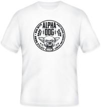 Alpha Dog Brew Beer T Shirt S M L XL 2XL 3XL 4XL 5XL - $19.99 - $23.99